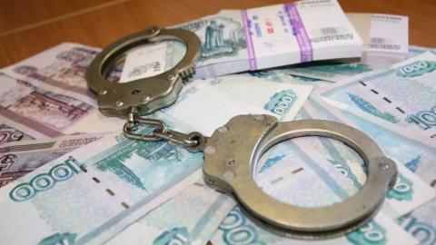 Арестован Александр Васильчиков