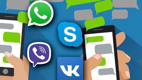 ФАС России: Передавать рекламу через WhatsApp и Viber можно только с согласия получателя сообщений