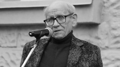 Названа причина смерти Юрия Ошерова