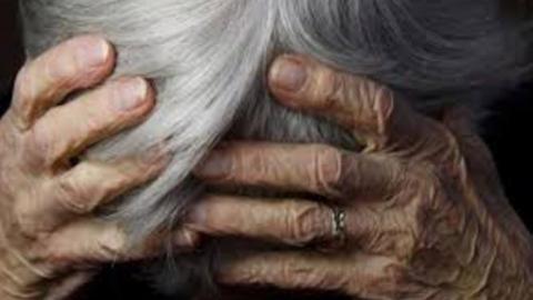 Мужчина получил пять лет за изнасилование старушки