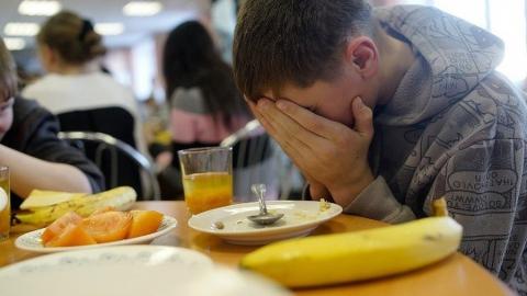 Воспитанников детского сада кормили просроченной говядиной