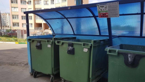 Регоператор создает независимый реестр контейнерных площадок в Саратовской области