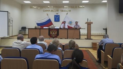 Замдиректора «КВС» выступил на заседании Общественного совета при министерстве строительства и ЖКХ