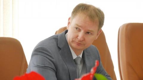 Уволен руководитель ТФОМС Саратовской области