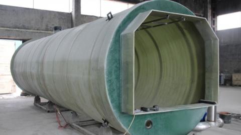 «КВС» ведет благоустройство новой канализационной насосной станции в Юрише