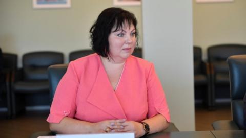 Назначена новая управляющая отделением ПФР по Саратовской области