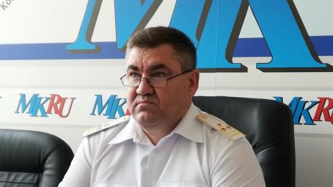 Таможенники готовятся к работе в аэропорту «Гагарин»