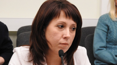 Аппарат администрации Саратова возглавила Екатерина Максимова