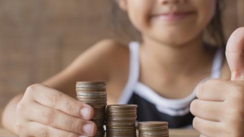 Многодетным семьям обещают гасить ипотеку за счёт бюджета