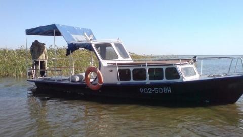 Двое людей утонули в Волге из-за перевернутой лодки