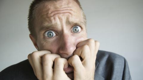 Опрос на тему: «Что вас пугает в Саратове?» взорвал соцсети