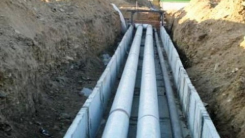 «КВС» заменит водопроводы в саратовских дворах