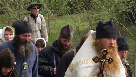 Религиозные организации получат монополию на паломничества