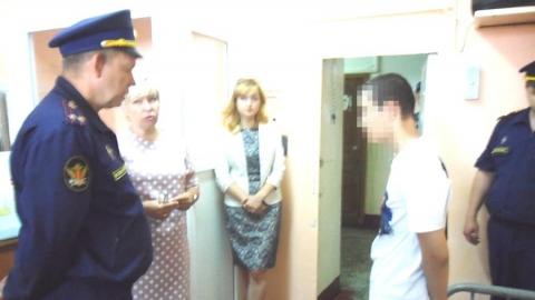 Напавший на школу в Вольске подросток расплакался, узнав, что раненая им девочка ослепла на один глаз