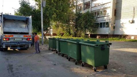 Регоператор: Инвестиции в закупку контейнеров для ТКО превысили 250 миллионов рублей