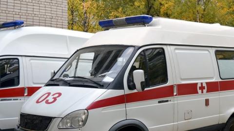 Нетрезвый 19-летний парень врезался в лестницу