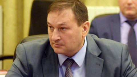 Экс-главу управления Росприроднадзора Андрея Андрющенко оштрафовали на миллион рублей