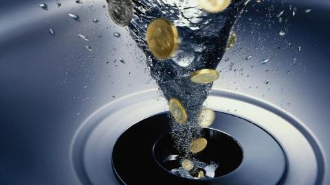 «Концессии водоснабжения - Саратов» получили с компаний-должников 1,8 миллионов рублей