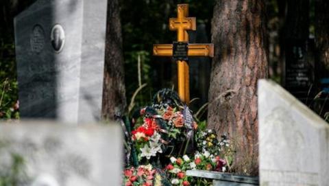 За въезд на Старое кладбище Энгельса начали брать деньги