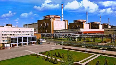 Четвертый энергоблок Балаковской АЭС остановлен на ремонт
