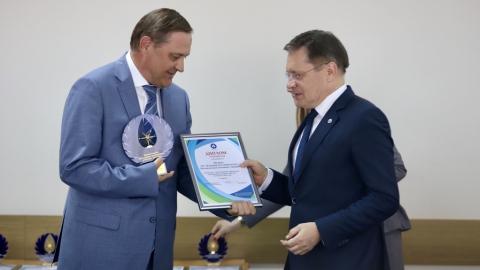 Балаковская АЭС вошла в тройку самых безопасных предприятий Росатома