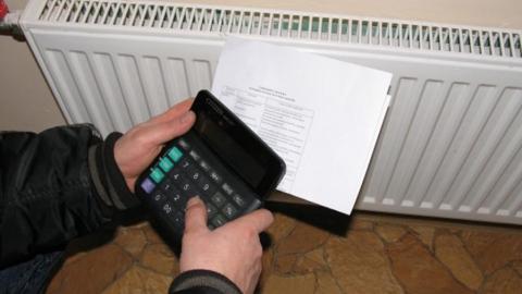 Энергетики передали должников коллекторскому агентству