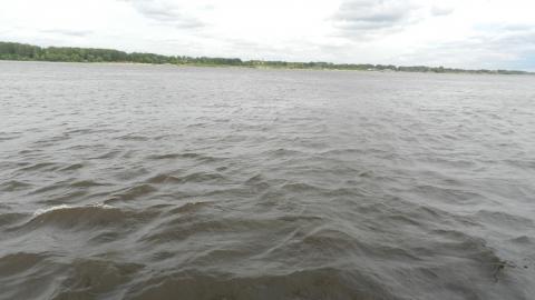 В оросительном канале Энгельса утонул пенсионер