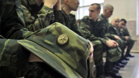 Военные учебные центры создадут при федеральных вузах
