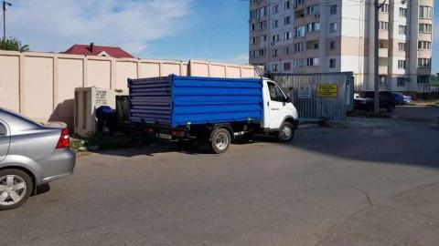Региональный оператор повышает качество работы по вывозу коммунальных отходов