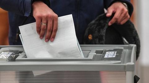 Определился список кандидатов на довыборы в гордуму Саратова 8 сентября