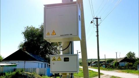 7,5 тысячи жителей малых сёл региона получили доступ к интернету от «Ростелекома»