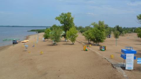 30 пляжей в Саратовской области официально открыты