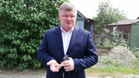 Исаеву понравилось предложение журналиста ИА SaratovNews переодеться инвалидом