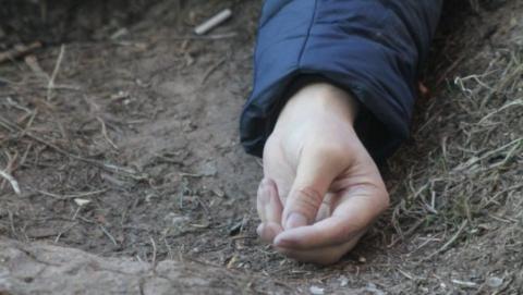 Труп мужчины нашли на трассе около Вольска