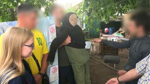Убийство на улице Достоевского. Подозреваемого-бомжа арестовали