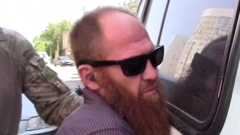 Сочувствующего потенциальному террористу оштрафовал суд