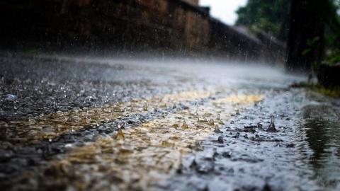 Дожди и грозы не уходят из Саратовской области