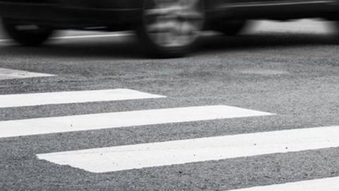 Два подростка попали под колеса машины в Энгельсе