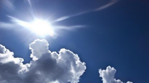 Непогода отступила из Саратовской области
