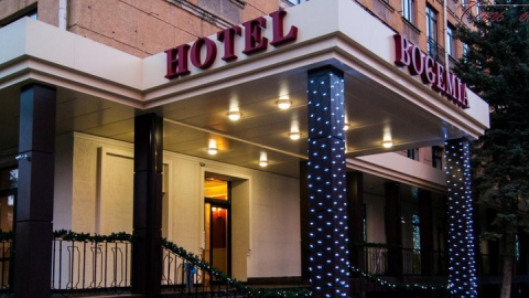 Гостиницы без «звезд» будут штрафовать