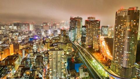 Что нужно знать перед поездкой в Токио?