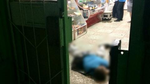 Покупателя магазина убили двумя ударами кулака. Агрессору предъявлено обвинение