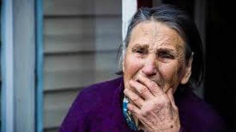 Мужчина признался в ограблении собственной бабушки на улице Романтиков