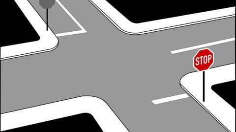 Из-за велосипедистов несколько центральных улиц перекроют на тринадцать часов