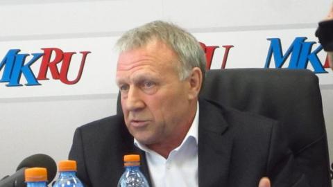 Валерий Васильев стал заместителем Дмитрия Тепина