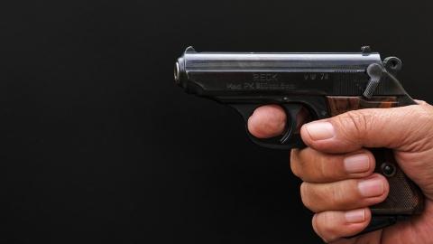 Разбойное нападение на мясокомбинат в Генеральском не раскрыто