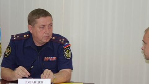 Замначальника УФСИН по Саратовской области подозревают в крупном мошенничестве