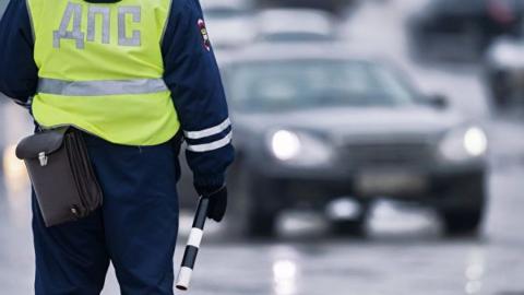 Попавший под фуру в Балакове пенсионер скончался