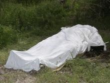 Полицейские нашли предполагаемых родственников мужчины из Голубого озера