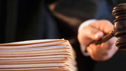 Девять человек оправдали в городских и районных судах области за первое полугодие